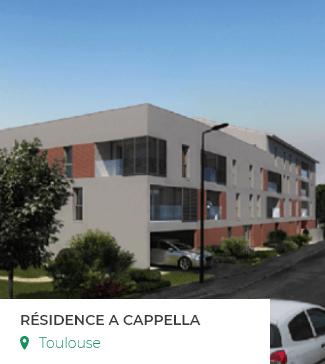 PCA-Promotion-Résidence A Cappella – Toulouse